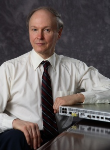 Len Bosack, CEO XKL LLC