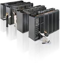 WiredRE energy efficient data center design