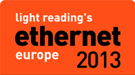 Ethernet Europe 2013 Logo